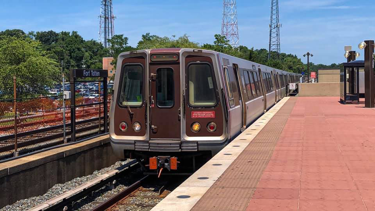 """Two train-separation incidents in 2020—neither of which resulted in serious injuries—arose from """"problems with how parts were replaced"""" during a November 2019 overhaul, according to the Washington Post. (Wikipedia)"""