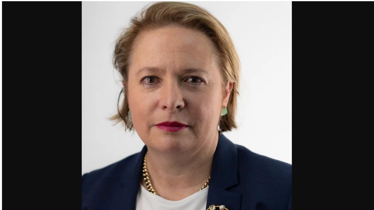 Wendy McMillan, incoming Regional Vice President for Australia/New Zealand, Wabtec