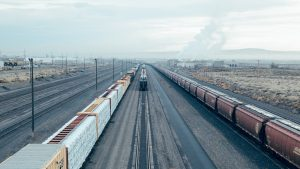 "While first-quarter 2021 railcar orders of 6,227 were up 83% from fourth-quarter 2020's 3,397, they ""still remain below pre-pandemic levels, which averaged at about 9,300 railcars per quarter in 2019,"" according to ARCI."