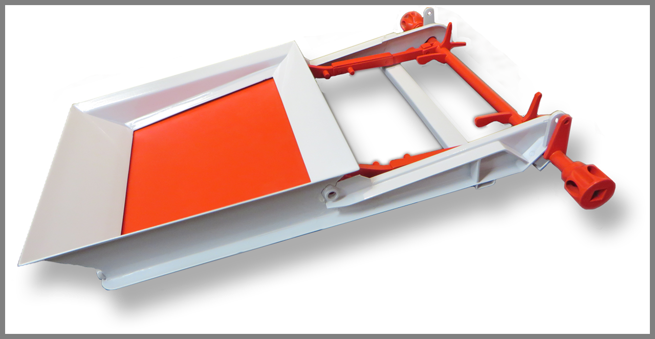 Miner subsidiary Powerbrace Corp. will now manufacture the Toggle-Lock™ gates, which are said to be used in grain and potash service; both gates and parts will be sold and supported through Miner's sales, engineering and service teams.
