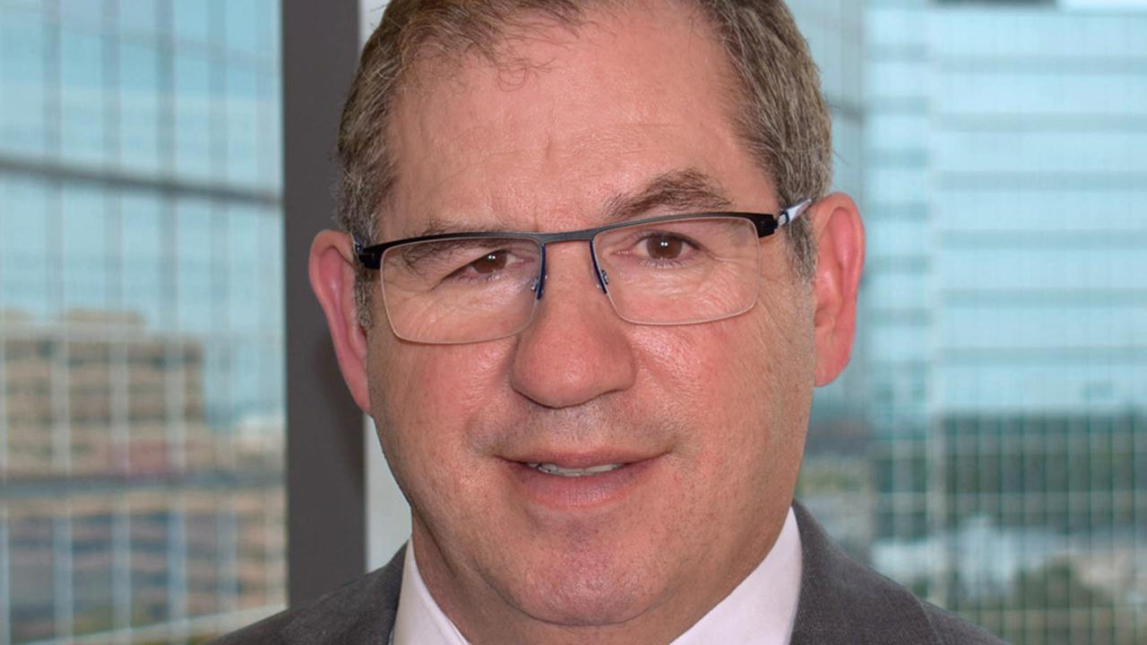 Dave Hunter, VP of Finance, TNW Corp.