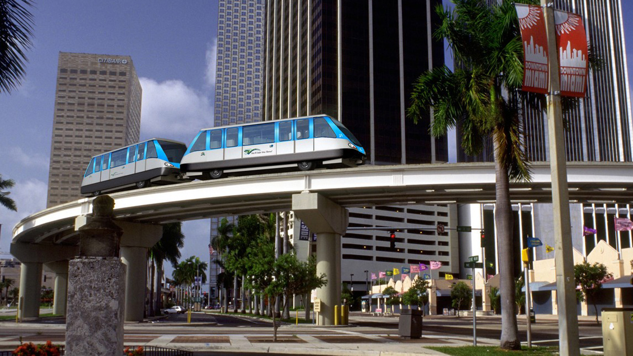 Alstom will supply its Cityflo 650 Communications-Based Train Control system and other signaling technology for the Metromover in Miami, Fla.