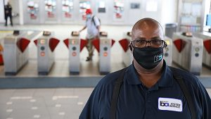 In addition returning to near pre-pandemic service levels and hours starting August 30, BART is hiring 10 more Transit Ambassadors as well as 50 new part-time and 17 new full-time railcar cleaners; adding 22 new part-time station cleaners; and completing train ventilation system upgrades with the installation of new MERV-14 air filters.
