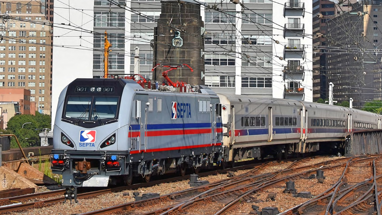 The operating budget will allow SEPTA to increase service levels—without fare increases—in support of the region's recovery from COVID-19.