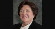 Lisa Stabler, outgoing President, Transportation Technology Center, Inc.