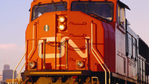 """""""CN continued to deliver strong operating and financial performance in the second quarter, driven in large part by the dedication of our people and the ongoing long-term investments we are making in our network, equipment, technology and talent,"""" CN President and CEO JJ Ruest said on July 20."""