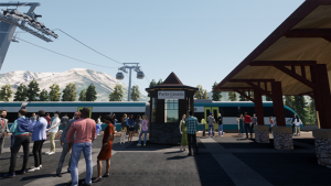 A proposed 150-kilometer Calgary-Banff passenger rail service could include seven stops—Calgary International Airport, downtown Calgary, Calgary Keith, Cochrane, Morley (Stoney Nakoda), Canmore and Banff—along a dedicated line built within the existing Canadian Pacific (CP) right of way.