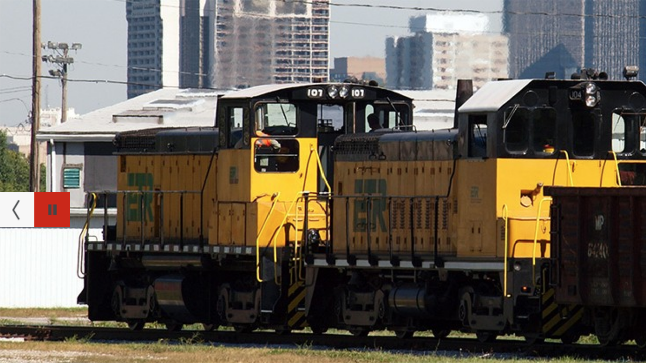 Essex Terminal Railway is implementing TIMPS (Track Inspection, Maintenance, Planning and Scheduling Software) from TekTracking LLC.