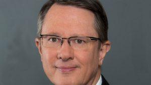 Gary Thomas, U.S. Transit Market Leader, Jacobs