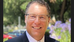 Darren Kettle, incoming CEO, Metrolink