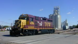 TC&W—which hauls more than $1 billion of customer products each year through south central Minnesota—is among the more than 3,000 SmartWay Transport Partnership program partners, including railroads, truck, air and barge carriers, as well as shipper, logistics and multimodal companies.