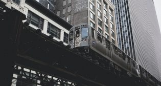 """The Chicago Transit Authority will use a $13.96 million U.S. Department of Homeland Security grant """"to protect critical surface transportation and the traveling public from acts of terrorism and to increase the resilience of transit infrastructure."""""""