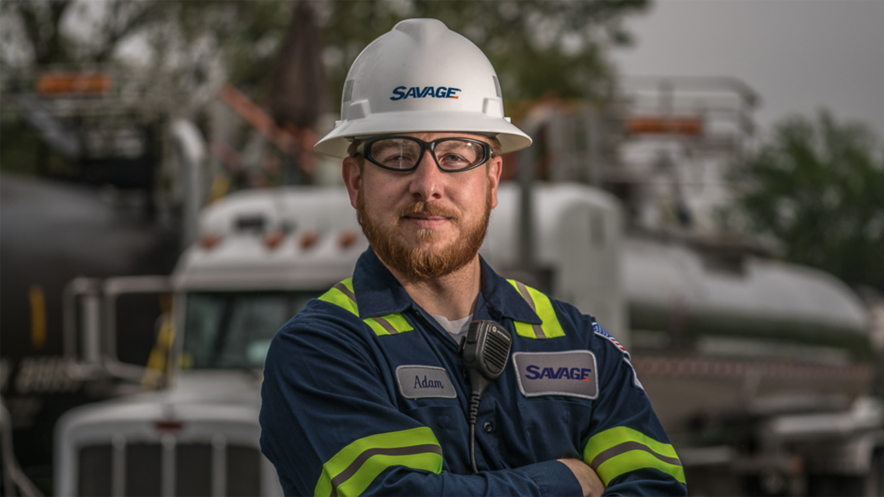 The new CPT Chicago Transload is part of Savage's network of about 50 multi-commodity, rail-connected terminals across North America and the first developed in coordination with CP.