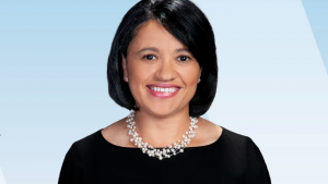 Angela Schwarz, Vice President for National Rail Systems, WSP USA