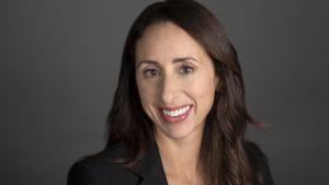 Tina Beckberger, Senior Vice President, Leasing, SMBC Rail Services LLC
