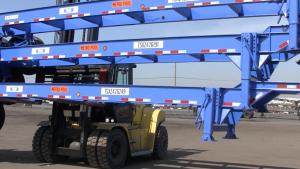 TRAC Intermodal, BNSF Logistics' Intermodal Equipment Provider of the Year