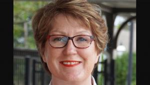 Julie Green, Vice President, Hatch LTK