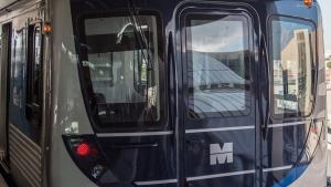 Miami-Dade County (Fla.) Metrorail