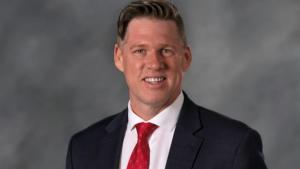 Justin Broyles, Executive Vice President, Commercial Affairs, R.J. Corman Railroad Group, LLC