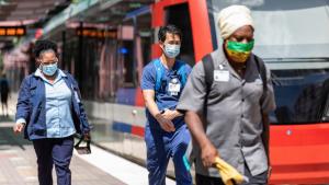 Houston Metro will receive $298.6 million in ARP grants for COVID-19 response from the FTA. (Houston Metro photo)