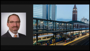 Sound Transit CEO Peter Rogoff will remain in his position until May 31, 2022.