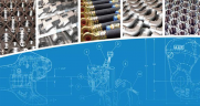 Strato manufactures heavy-duty yokes, coupler components, air brake hose assemblies, cushion units and truck accessories, among other products, for railcars.