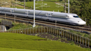 The Texas Central high speed rail project might not get started in six months.