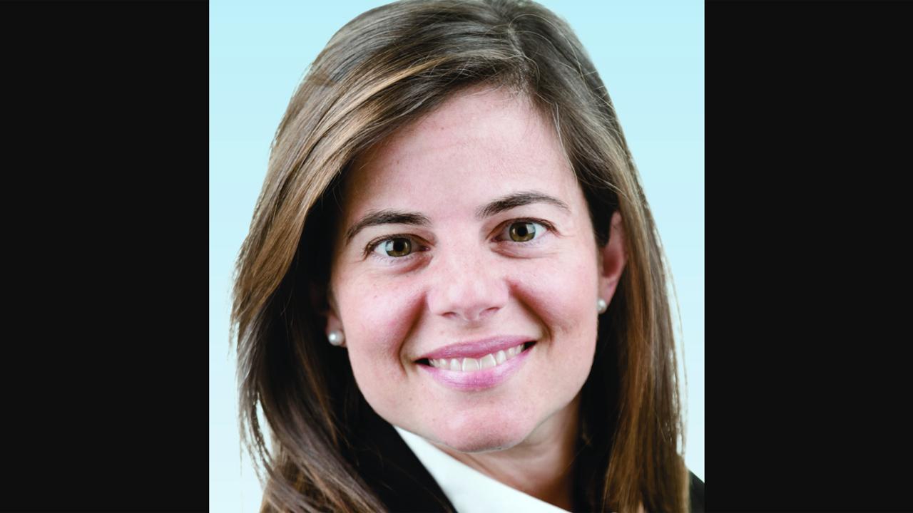 Sofia Berger, incoming Executive Leader, Transportation National Business Line, WSP USA