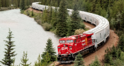 """During CP's Oct. 20 earnings report, President and CEO Keith Kreel commented on the potential merger with KCS, saying """"[o]ur excitement about the opportunities ahead with the combined companies continues to grow."""""""