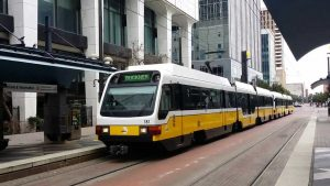 """""""As our communities and system recover from the COVID-19 pandemic, planning becomes even more important,"""" DART said on Oct. 19. """"The 2045 Transit System Plan is intended to be a more policy-oriented plan so DART can shape and influence the future."""""""