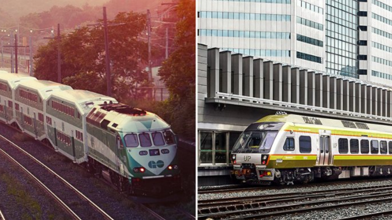 Metrolinx is the Ontario government agency that operates GO Transit, UP Express and PRESTO; it is heading subway, light rail and commuter rail expansion projects in the Greater Toronto and Hamilton Area.