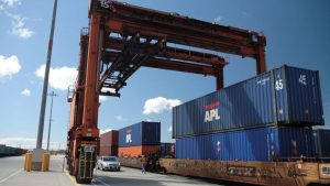 Union Pacific is among those taking additional action to alleviate supply chain congestion.